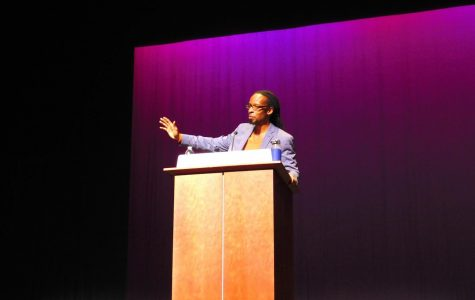 Ibram X. Kendi a Talk about Racial Ideas