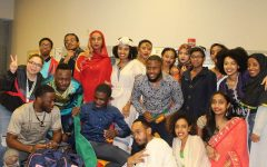 International Night: Celebrating Different Cultures