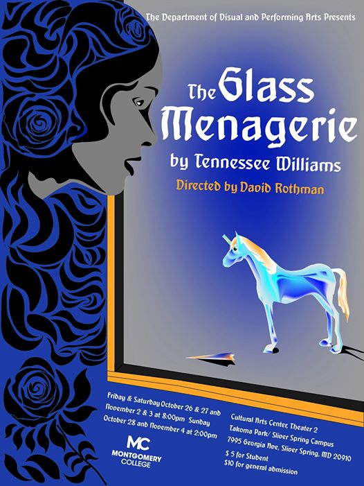 Q&A with David Rothman director of 'The Glass Menagerie'