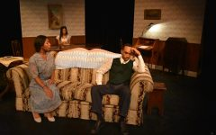 "From memory to the stage: ""The Glass Menagerie"" Recreation Review"