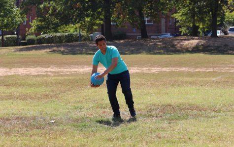 Annual Kickball Tournament
