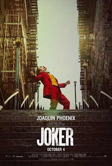 Movie Review: <i>Joker</i>