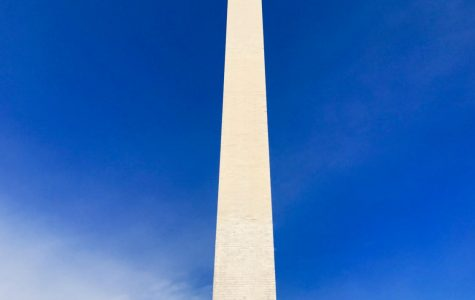 Washington Monument Reopens