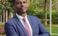 Interview: Student Senate President Nasser Katende Katamba Discusses Helping Students During Lockdown