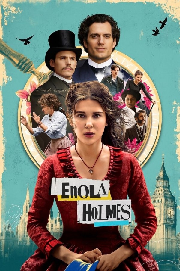 Movie Review: Enola Holmes is an Enjoyable, Thought-Provoking Mystery